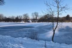 Pohádková zima v Sofia School