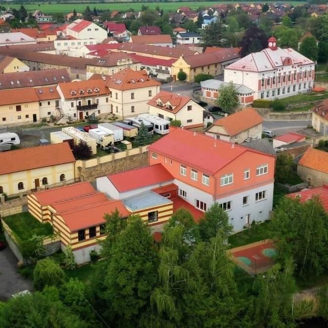 Sofia School zahajuje školní rok…