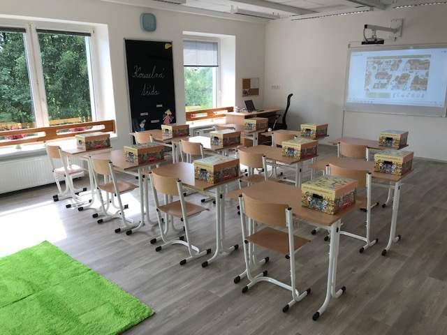 Slavnostní zahájení školního roku 2021/22